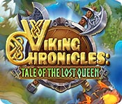 Free Viking Chronicles: Tale of the Lost Queen Mac Game