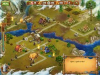 Free Viking Chronicles: Tale of the Lost Queen Mac Game Free