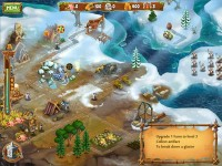 Download Viking Chronicles: Tale of the Lost Queen Mac Games Free