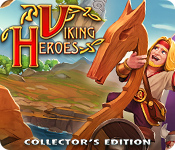 Free Viking Heroes Collector's Edition Mac Game