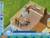 Virtual Families for Mac Games screenshot 3