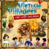 Free Virtual Villagers 2 Mac Game