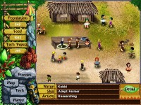 Free Virtual Villagers: A New Home Mac Game Download