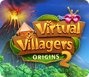 Free Virtual Villagers Origins 2 Mac Game