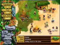 Free Virtual Villagers: The Lost Children Mac Game Download