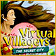 Virtual Villagers: The Secret City Mac Games Downloads image small