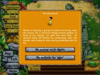 Free Virtual Villagers: The Secret City Mac Game Free