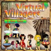 Free Virtual Villagers Mac Game