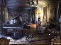 Free Voodoo Whisperer: Curse of a Legend Collector's Edition Mac Game Download