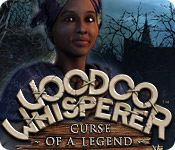 Free Voodoo Whisperer: Curse of a Legend Mac Game