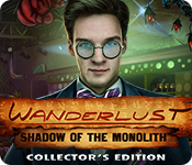 Free Wanderlust: Shadow of the Monolith Collector's Edition Mac Game