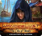 Free Wanderlust: The City of Mists Collector's Edition Mac Game