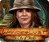 Free Wanderlust: The City of Mists Mac Game