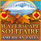Waterscape Solitaire: American Falls Mac Games Downloads image small