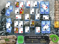 Mac Download Waterscape Solitaire: American Falls Games Free