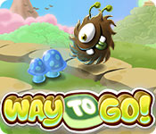 Free Way to Go! Mac Game
