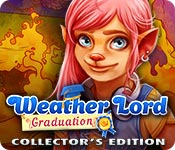 Free Weather Lord: Graduation Collector's Edition Mac Game