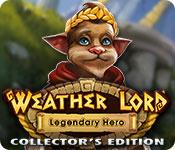 Free Weather Lord: Legendary Hero! Collector's Edition Mac Game
