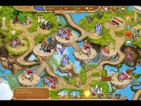 Free Weather Lord: Royal Holidays Mac Game Download
