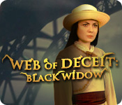 Free Web of Deceit: Black Widow Mac Game