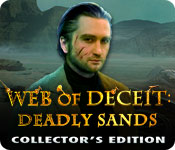 Free Web of Deceit: Deadly Sands Collector's Edition Mac Game