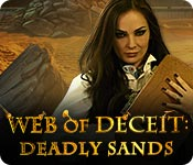 Free Web of Deceit: Deadly Sands Mac Game