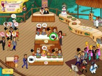 Free Wedding Dash 2: Rings around the World Mac Game Download