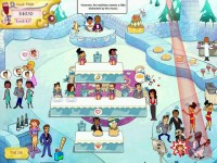 Download Wedding Dash 2: Rings around the World Mac Games Free