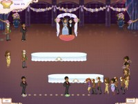 Free Wedding Dash 4-Ever Mac Game Free