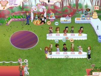 Download Wedding Dash 4-Ever Mac Games Free