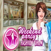 Free Weekend Party: Fashion Show Mac Game