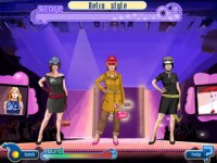 Free Weekend Party: Fashion Show Mac Game Download