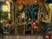 Download Weird Park: Broken Tune Mac Games Free