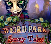 Free Weird Park: Scary Tales Mac Game