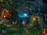 Free Weird Park: Scary Tales Mac Game Free