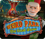 Free Weird Park: The Final Show Mac Game