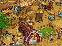 Westward 2: Heroes of the Frontier for Mac Game screenshot 1