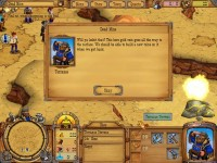 Westward 2: Heroes of the Frontier for Mac Download screenshot 2