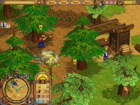 Westward 2: Heroes of the Frontier for Mac Games screenshot 3