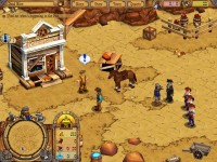 Westward 2: Heroes of the Frontier for Mac Downloads screenshot 4