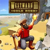 Free Westward 3: Gold Rush Mac Game
