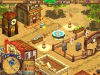 Free Westward 3: Gold Rush Mac Game Download
