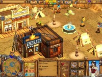 Free Westward 3: Gold Rush Mac Game Free