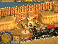 Mac Download Westward 3: Gold Rush Games Free