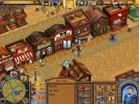 Free Westward IV: All Aboard Mac Game Download