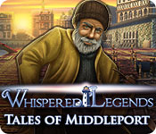 Free Whispered Legends: Tales of Middleport Mac Game