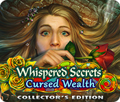 Free Whispered Secrets: Cursed Wealth Collector's Edition Mac Game