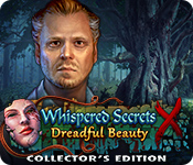 Free Whispered Secrets: Dreadful Beauty Collector's Edition Mac Game