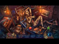Free Whispered Secrets: Dreadful Beauty Collector's Edition Mac Game Free