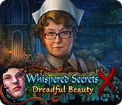 Free Whispered Secrets: Dreadful Beauty Mac Game